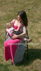 Breastfeeding Fashion: 101. We've got you covered!