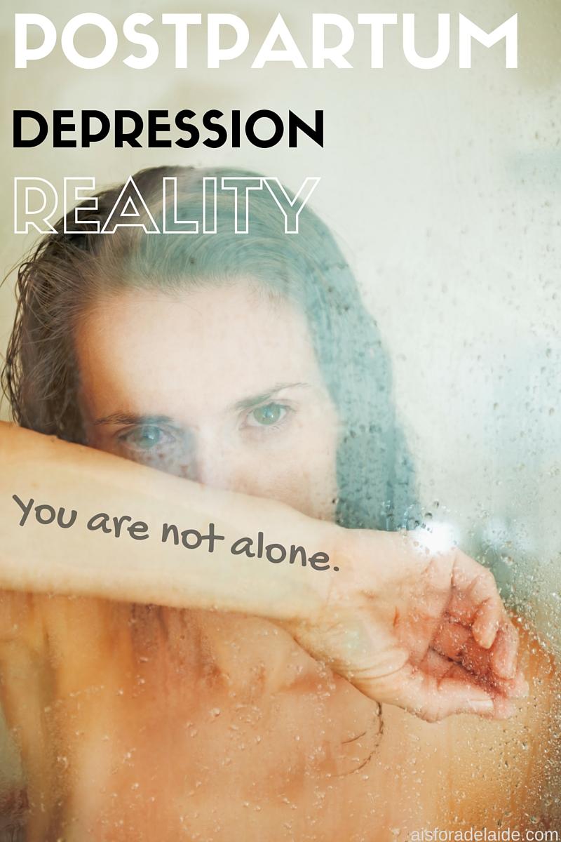 Postpartum Reality