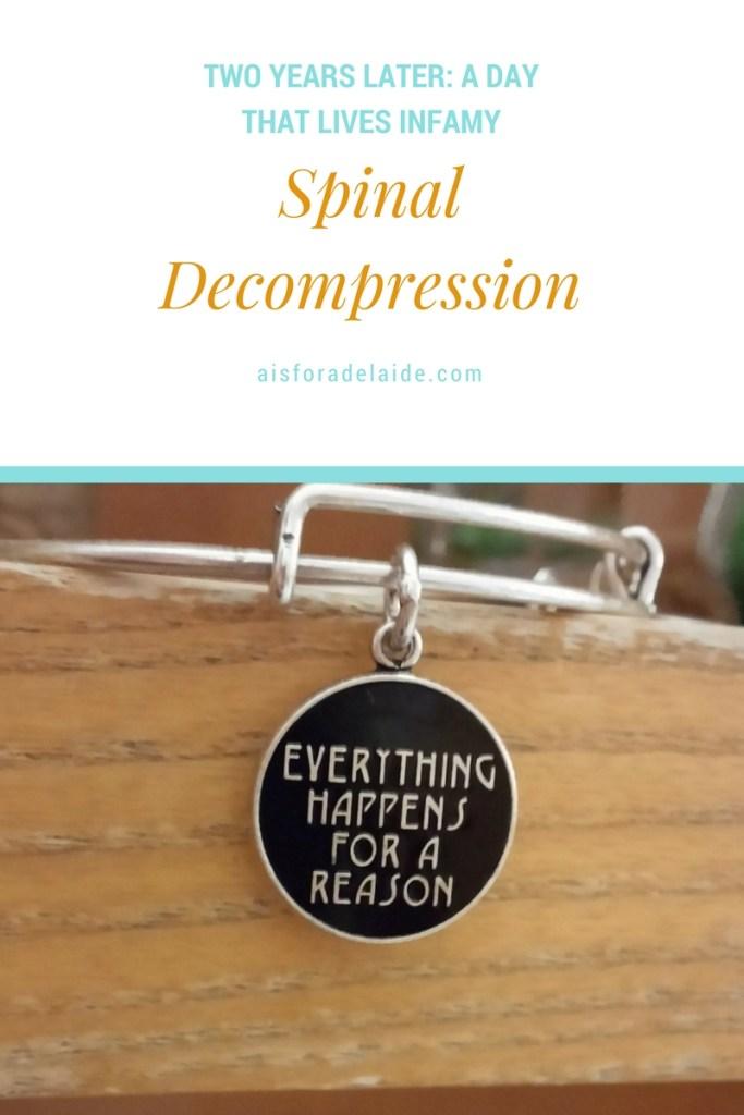 Dwarfism + Spinal Decompression