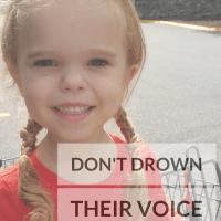 Autonomy in our children