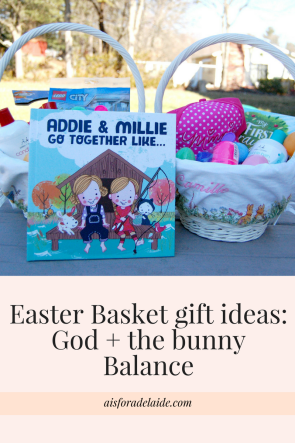 Easter Basket gift ideas: I See Me! Books #ad
