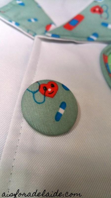 Doctors are Superheros: Imgination come alive!
