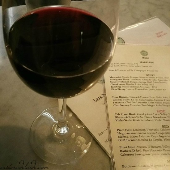 drinkDC: Hank's Oyster Bar