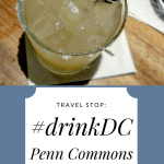 Penn Commons #drinkDC