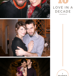 Love in a decade…