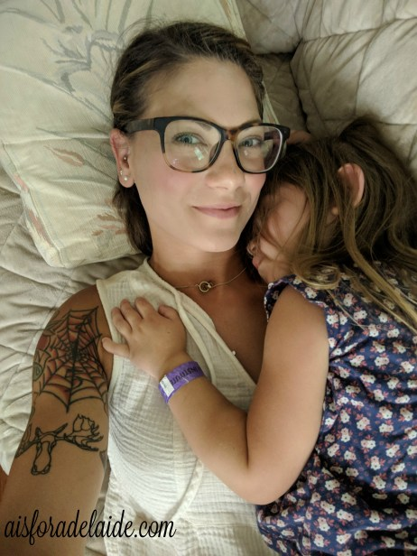 Motherhood & Four