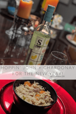 New Year New Recipe: Hoppin John