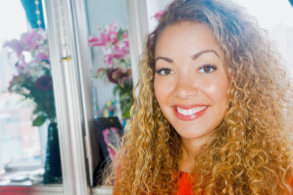 Natalie Moses