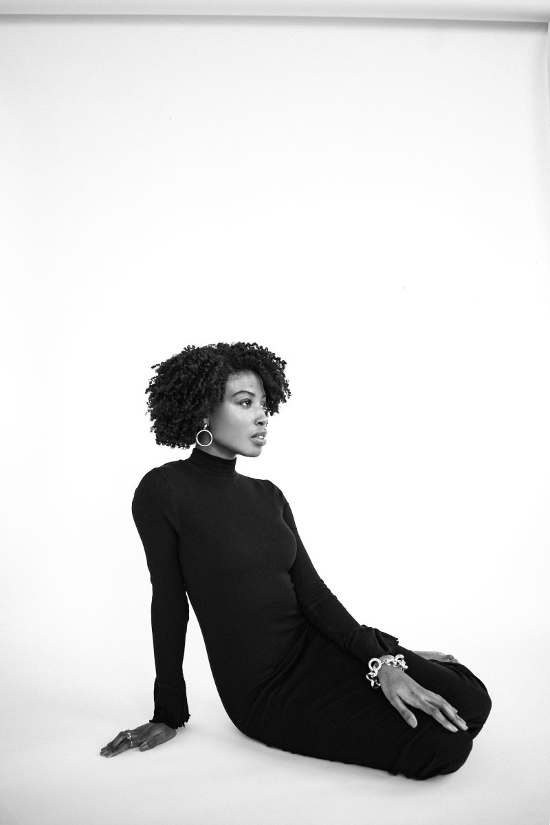 Aisha Beau, Bet on Myself