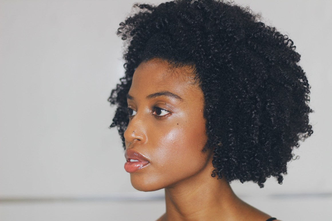 Aisha Beau, DevaCurl, No Gel Wash and Go