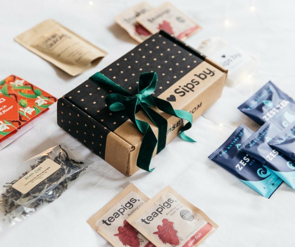 self-care gift guide