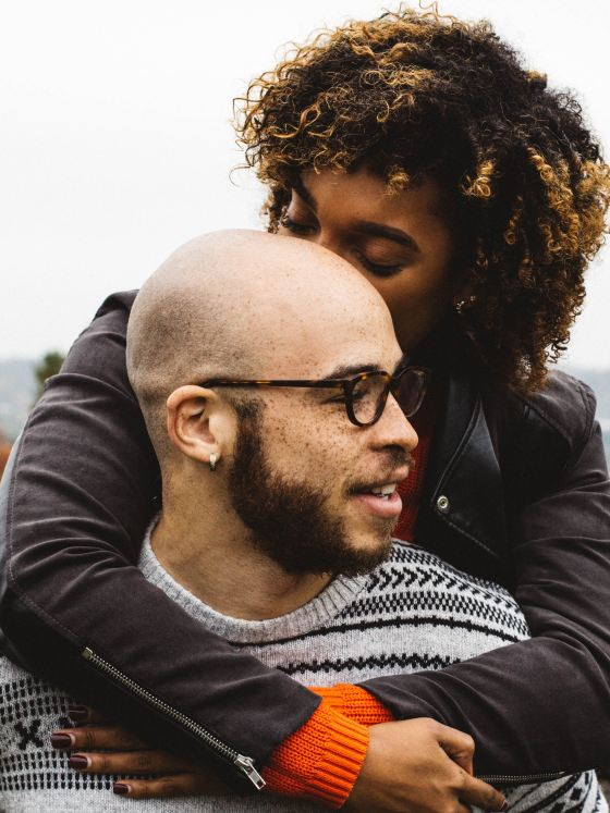 Find Love While You're Still Finding Yourself
