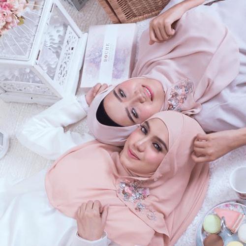 Hijab / Scarves