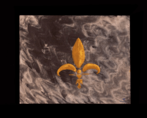 Fleur de Flambe