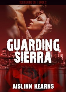 Book Cover: Guarding Sierra