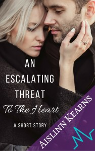 An Escalating Threat to the Heart cover