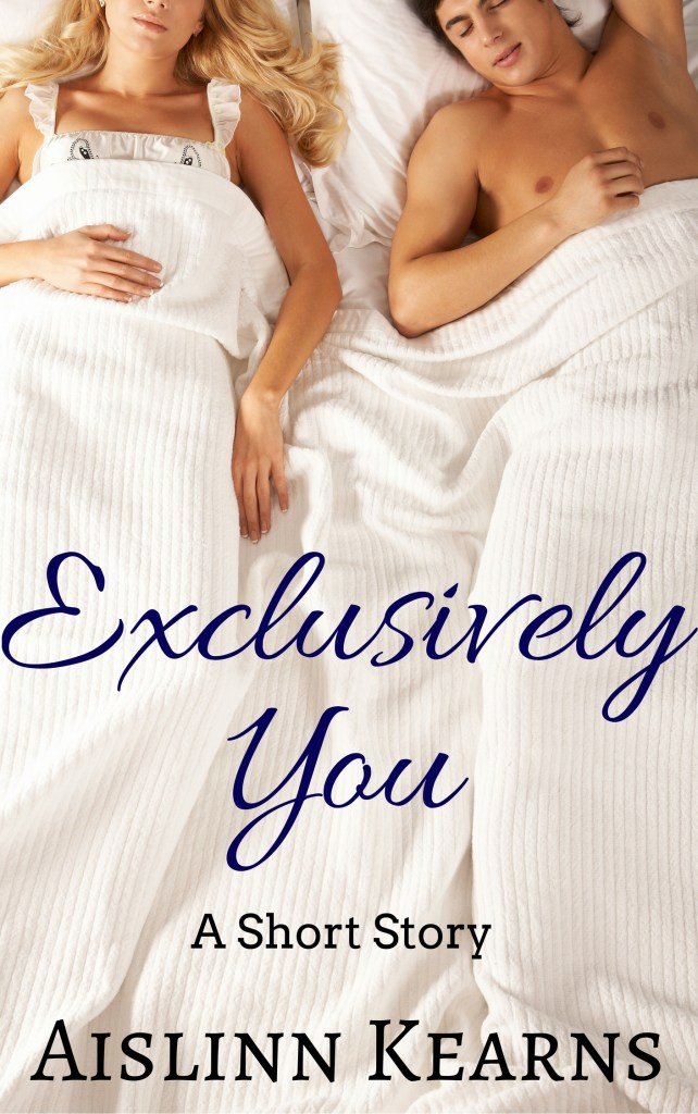 exclusively you cover
