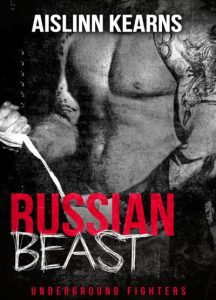 Book Cover: Russian Beast