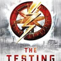 Books #2 and #6: The Testing Trilogy (less one)