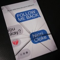 Follow Me Back - Nicci Cloke