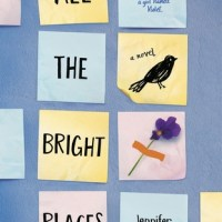 All The Bright Places - not a mood-booster