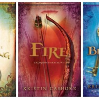 Graceling Trilogy