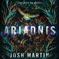 Ariadnis - Josh Martin