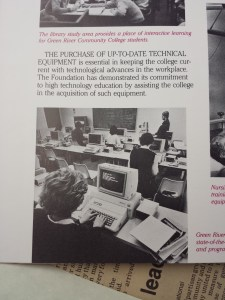 237 Computers and Libraries 1990s