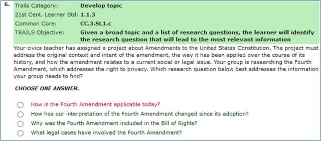 TRAILS-amendment