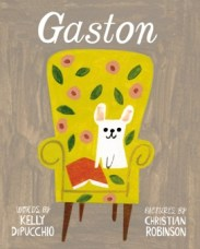 GASTON cover