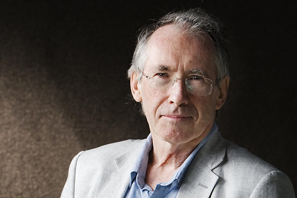 "20/06/2018 – Call for contributions ""A diachronic approach to Ian McEwan's fiction : from sensationalism to ethical writing"""