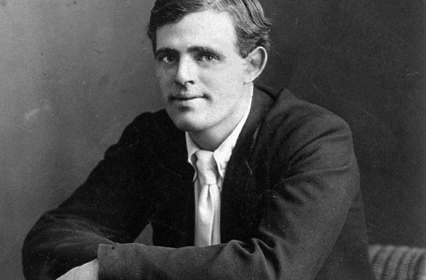 "30/06/2018 – CFP ""Jack London, the West, and the Environment"""