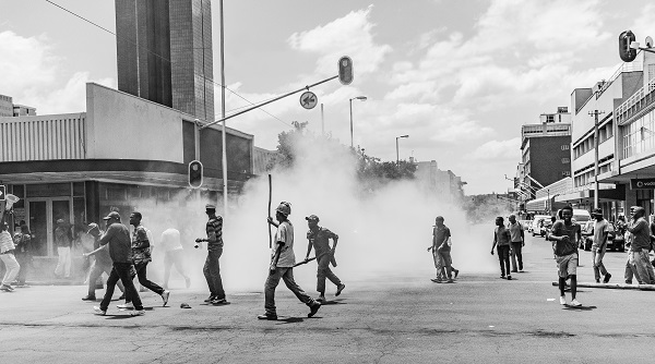 "01/09/2018 – CFP: Interdisciplinary Workshop ""Histories and Rhythms of Urban Violence"""