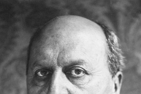 """01/11/18 – """"Leon Edel Prize"""" about Henry James by a beginning scholar"""