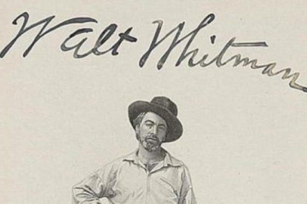 walt whitman week