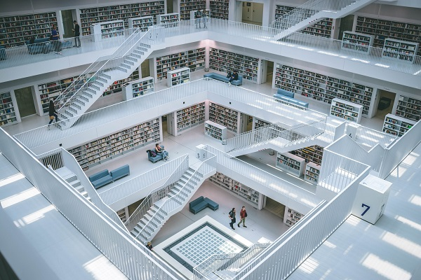 15/01/2019 – Clements Library research fellowships for US archives pre-1900