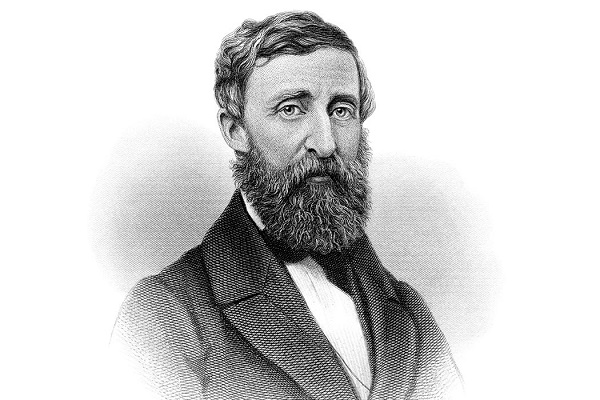 thoreau fellowship