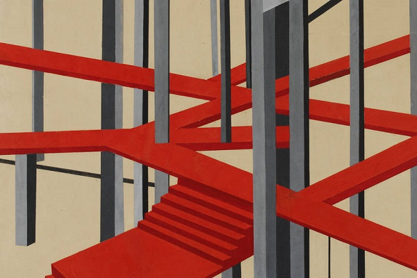 "10/10/2019 – call for papers "" Modernist Structures"""