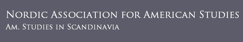 15/09/2019 – CFP: special issue of American Studies in Scandinavia