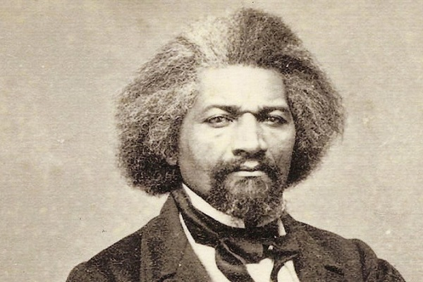 "04/10/19 – call for contributions ""Frederick Douglas"""