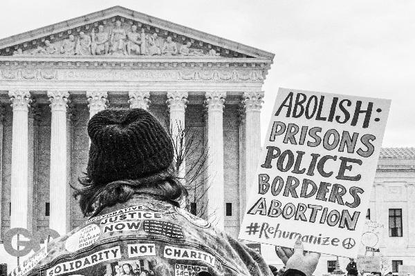 """15/03/2020 – New York. Summer institute """"abolition"""""""