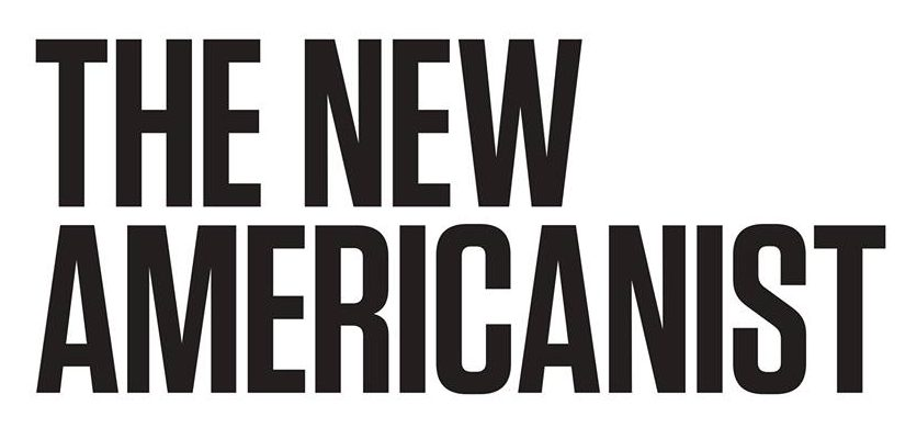14/09/2020 – CFP: The New Americanist Special Double Issue — Pandemic: Race. Politics. Literature
