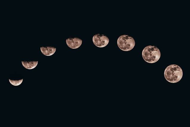 30/7/2021 – CFP: Over the Moon – Representations of the Moon in Literature, Science and the Arts