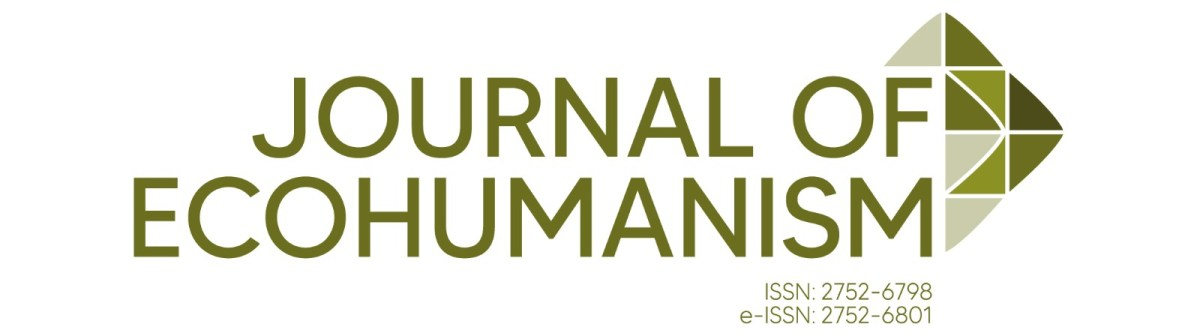 30/09/2021 – CFP: Journal of Ecohumanism