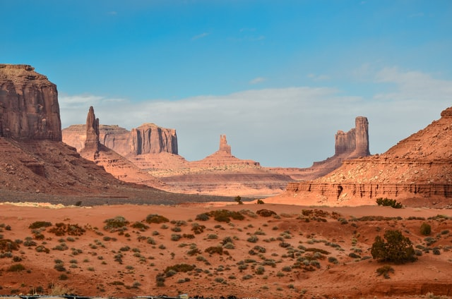 30/9/2021 – CFP: Storied Deserts. Re-Imagining Arid Environments