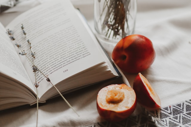 20/7/21 – CFP: Food in American Literature