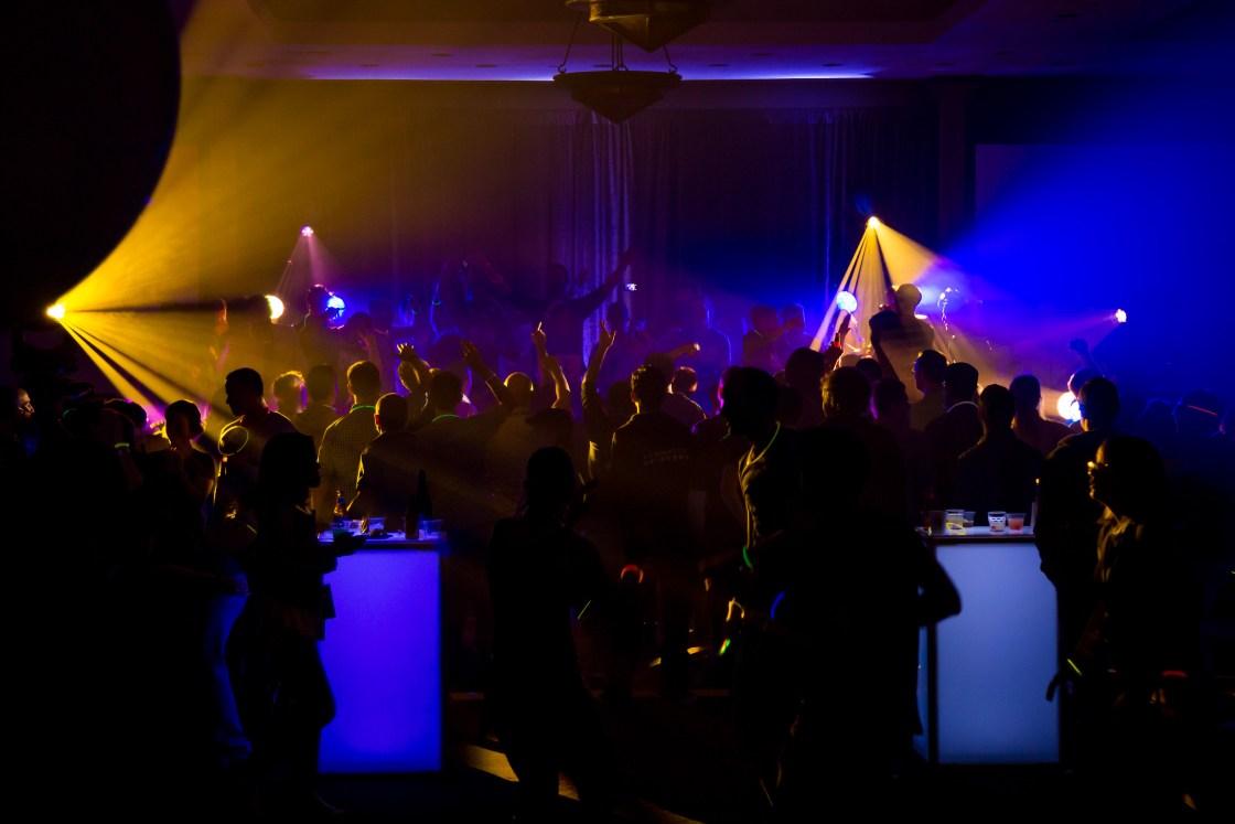 automattic grand meetup 2015 party