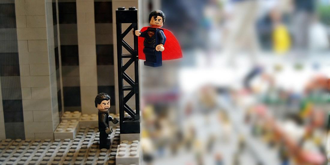 lego store, new york