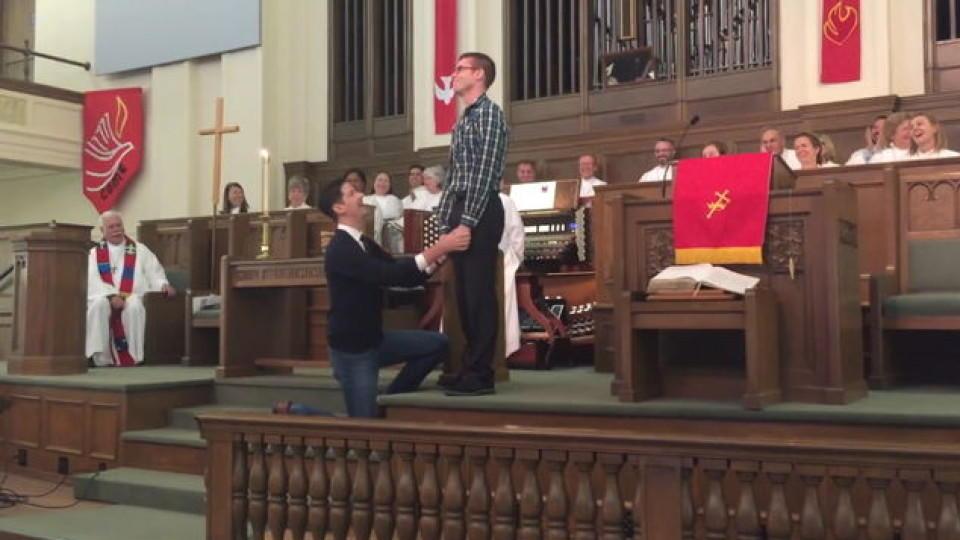 Bildergebnis für Homo-Ehen in kirchen