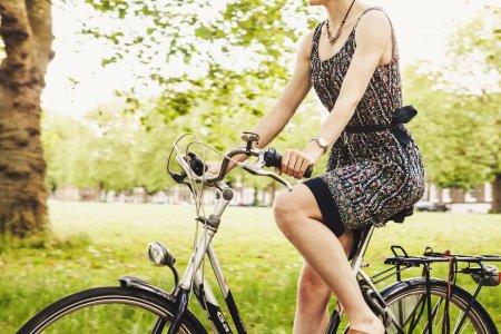 金門旅遊是否能在烈嶼(小金門)免費租借自行車?